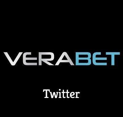 Verabet Twitter