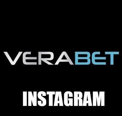 Verabet Instagram